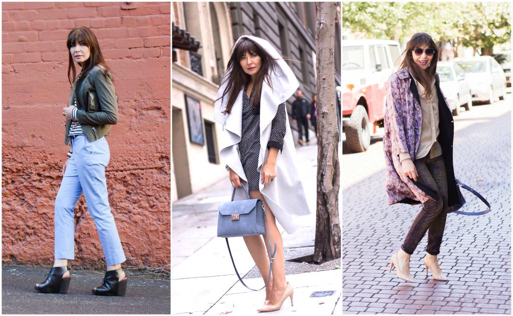 Ootd style recap 2014