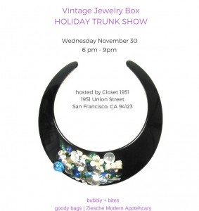 Vintage Jewelry Box Trunk Show Final-6