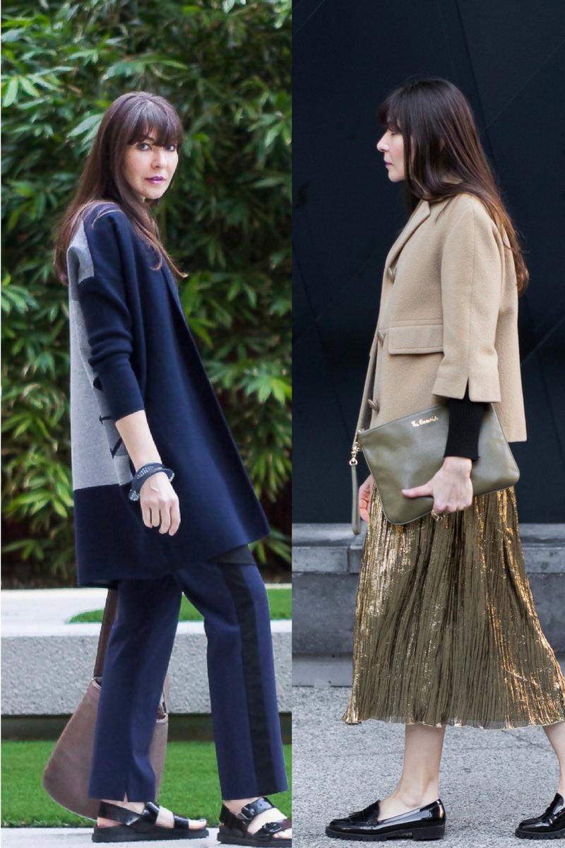 Sasha Maks Vintage Style Recap 2016