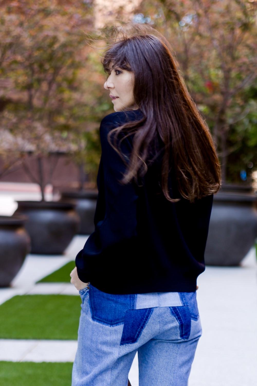 Sasha Maks Vintage 2016 Recap Vetements jeans