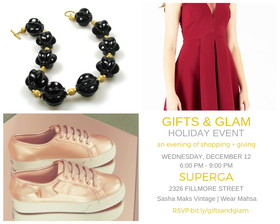 Gifts & Glam Holiday Event(2)