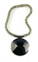 Lanvin Modernist Necklace 1970s
